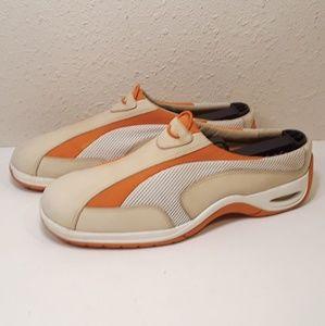 👹SOLD👹Cole Haan Nike Air Womens Slip On Nubuck